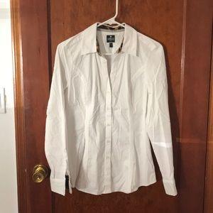 The essential dress shirt